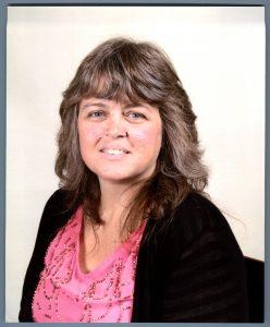 Mrs. Christine Fitzgerald-Fourth-Seventh History, Literature, Science Asst.